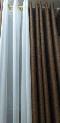 ESTACE CURTAINS AND SHEERS image 4