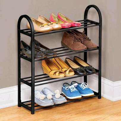 shoe rack image 2