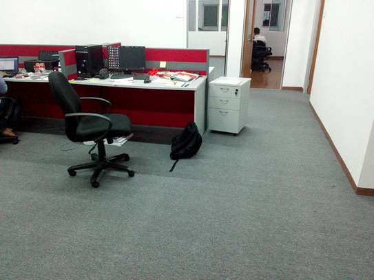 Wall to Wall Carpets DELTA 1100 per meter image 2
