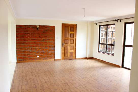 Serene & Beautiful 2 Bedroom for Sale on Riara Road. image 6