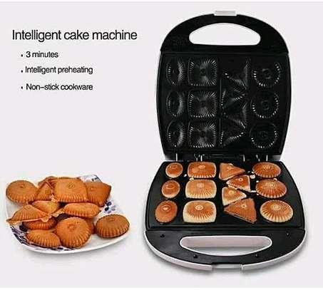 Cake maker image 1