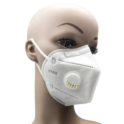 KN95 FACE MASKS HIGH QUALITY image 1