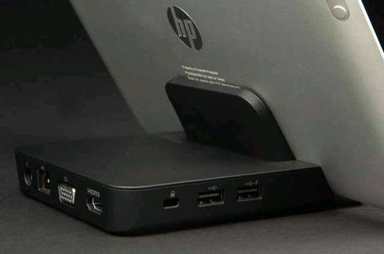 Hp Elitepad 1000 G1 4GB   64GB With Doc Station (Refurb) image 6