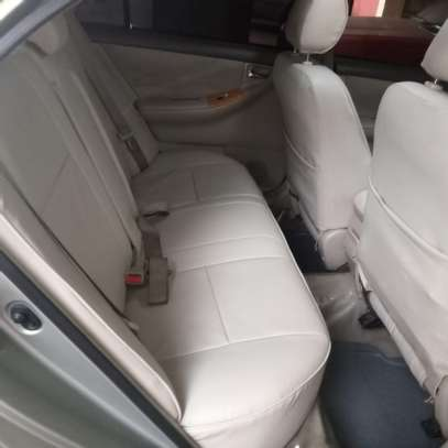 Mint Toyota Corolla Luxel up for grabs image 8