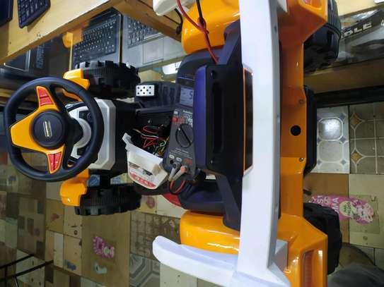 Electric Car Toy Repair image 1