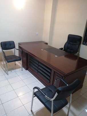 1.6meter Executive office desk image 9
