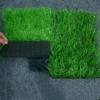 Artificial grass landscape synthetic grass carpet image 15