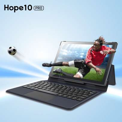 """Hope10pro 10.1"""" 4G Tablet with keyboard- 32GB+3GB - 6000mAh image 6"""