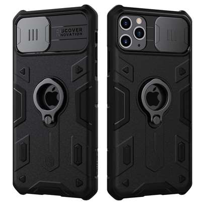 Nillkin CamShield Armor case for Apple iPhone 11, iPhone 11Pro and iPhone 11 Pro Max image 4