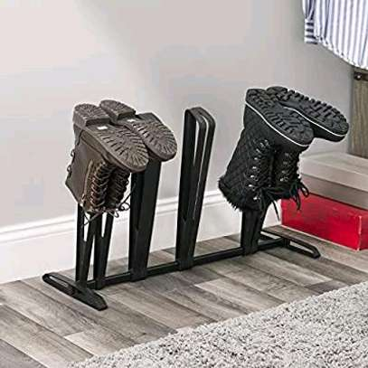 Boot rack for 4pairs of boots image 2