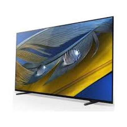 Sony 65 Inch OLED XR Series HDR 4K UHD Smart TV image 1
