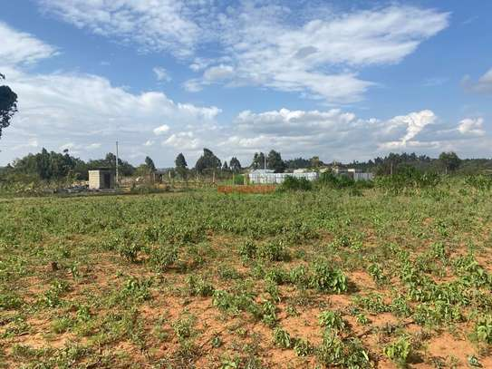 0.05 ha land for sale in Kikuyu Town image 4