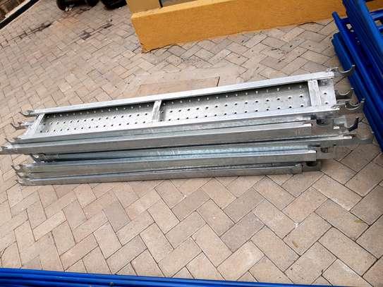 steel platforms image 2