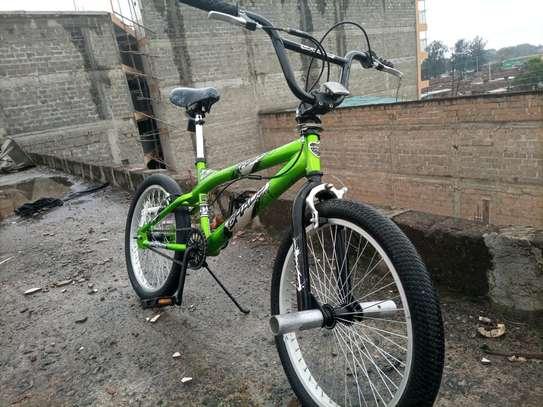 Kid Bike 20 Inch Ex Uk BMX image 8