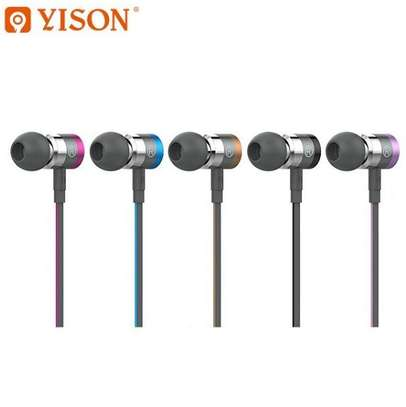 High quality Earphones image 1