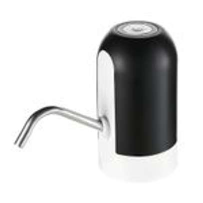 Automatic USB Charging Electric Water Pump Dispenser image 1