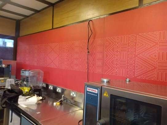 Wall Branding, Wall Graphics image 6