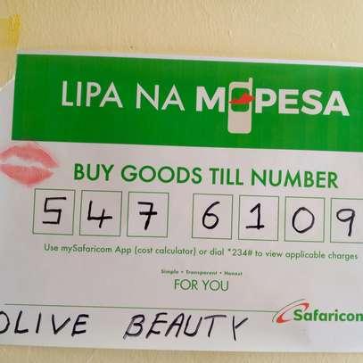Olive beauty shop image 2