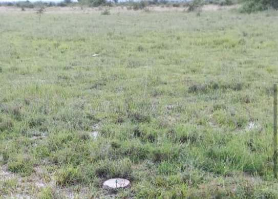 land for sale in Koma Rock image 6