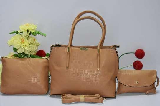 Leather handbags image 6