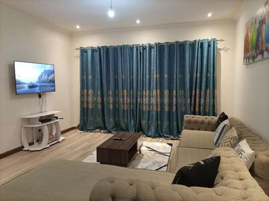 Furnished 2 bedroom apartment for rent in Rhapta Road image 6