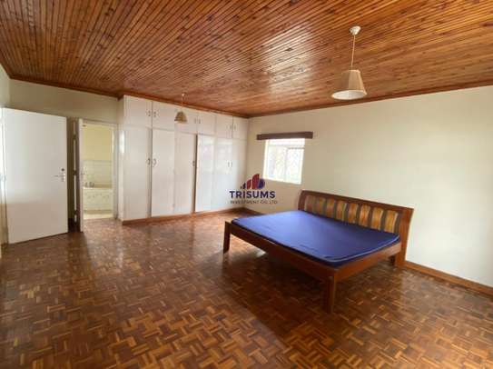3 bedroom townhouse for rent in Thigiri image 17