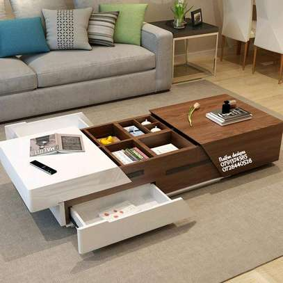 Coffee Tables/modern coffee tables/composite coffee tables image 2