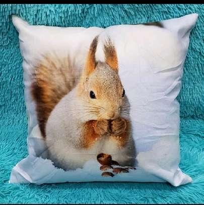 Animated throw pillows image 5