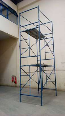 Scaffolding for buying or hiring