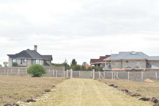 Residential plots for sale in Kitengela image 1