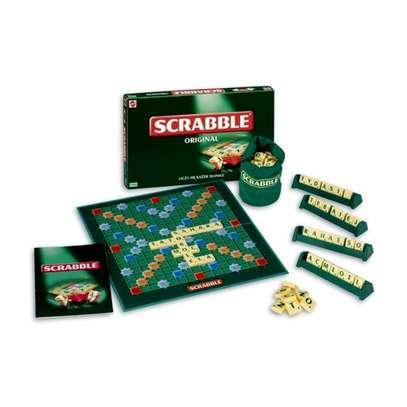 Scrabble Original image 1