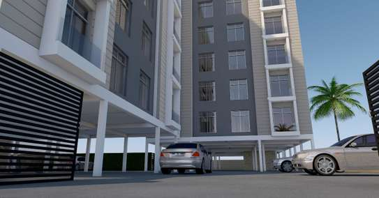 Furnished 2 bedroom apartment for sale in Nyali Area image 2