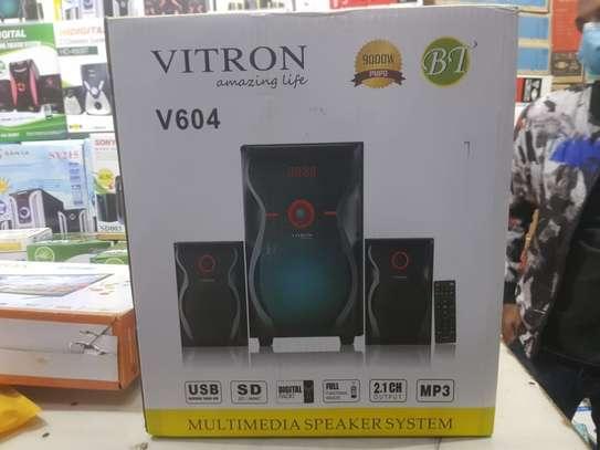 Vitron V604 2.1ch 9000w image 1