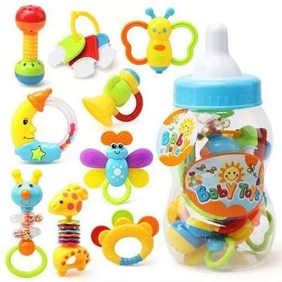 Baby Concert/ Play Toys image 2