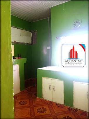 2 bedroom house for rent in Githurai image 9