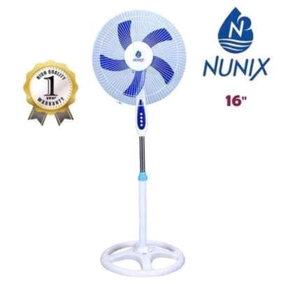 stand fan 16 inch image 1