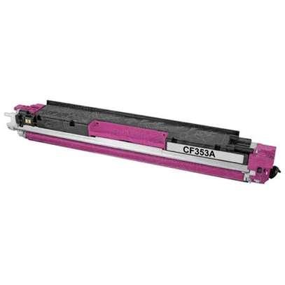 CF353Alaserjet  toner cartridge refills magenta image 7