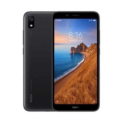Redmi 7A (Matte Blue, 32 GB)  (2 GB RAM) image 1