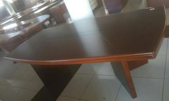 Executive conference tables [2.4m] image 2