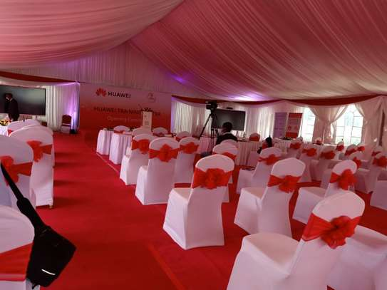 Tents for hire in Nairobi and beyond image 9