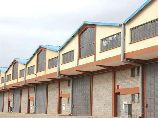 Juja - Commercial Property, Warehouse image 4