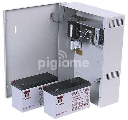 Power Supply Unit image 1