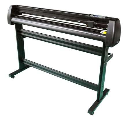 Plotter Machine Vinyl Cutting image 1