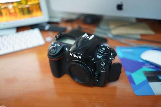 Nikon B300 Body Only image 6