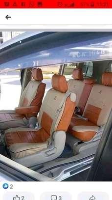 Daewoe Car Seat Covers image 6