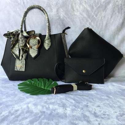 3 in 1 Handbags image 5