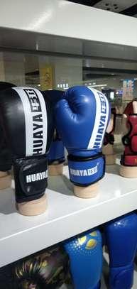 Boxing Gloves image 2