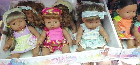 Girl toys image 1