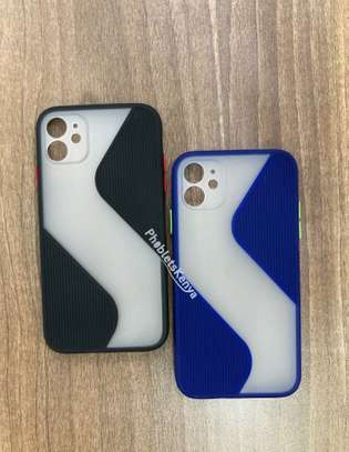 iPhone 7 / 8 /SE 2020 New Back Covers image 6