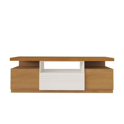 TV Stand Rack Munique ~ Up to 50 Inches TV Space image 2